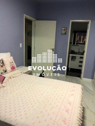 Apartamento à venda com 3 dormitórios em Estreito, Florianópolis cod:10060 - Foto 10