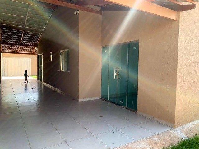 Casa com 3 dormitórios (parcelas via boleto bancário) - Foto 3