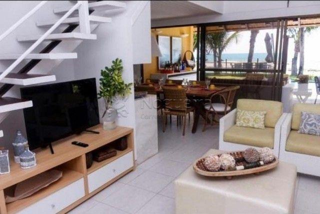 EDW- Bangalô com 204 m² 1 vaga no melhor trecho das piscinas naturais - Foto 14