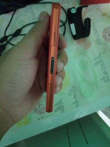 Smartphone Sony Xperia Z3 Compact (À Prova D'água) - Foto 4