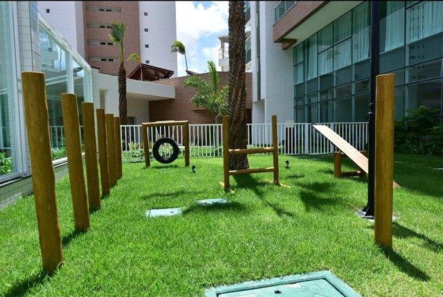 Apartamento Novo, três quartos, Itbi, ecritura, Registro GRÁTIS! - Foto 5