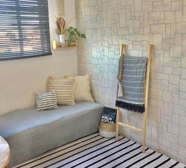 Alugo apartamento kit net - Foto 6