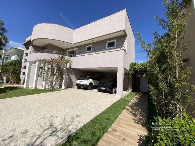 Casa de condomínio à venda com 4 dormitórios em Limeira, Resende cod:524 - Foto 10