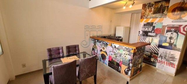 Apartamento para alugar com 1 dormitórios em Anhangabau, Jundiai cod:L6465 - Foto 6
