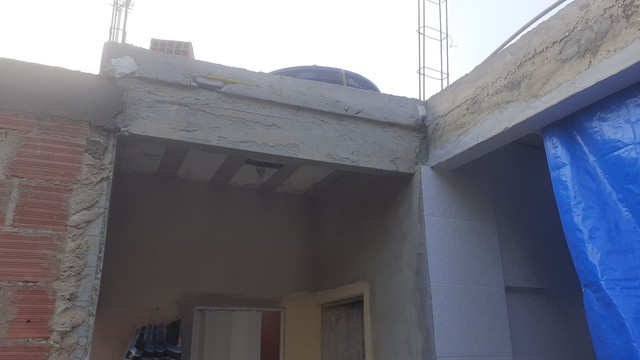 Obra construção civil  - Foto 4