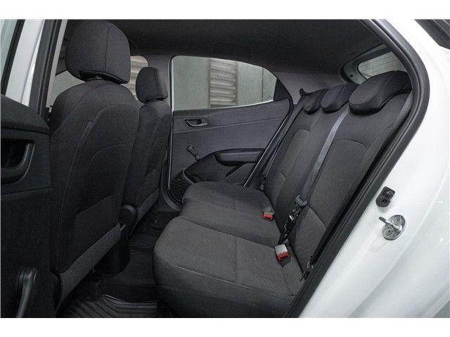 Hyundai Hb20 2020 1.0 12v flex sense manual - Foto 11