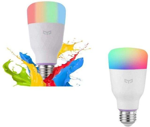 Lâmpada Inteligente  - Foto 2