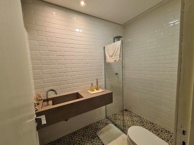 Casa à venda com 3 dormitórios em São josé (pampulha), Belo horizonte cod:3767 - Foto 9