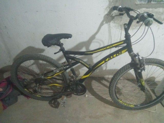 Bike caloi andes - Foto 6