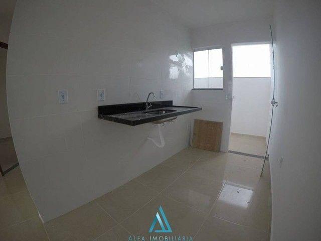 Casa para venda com 2 quartos em Residencial Centro da Serra - Serra - ES - Foto 12