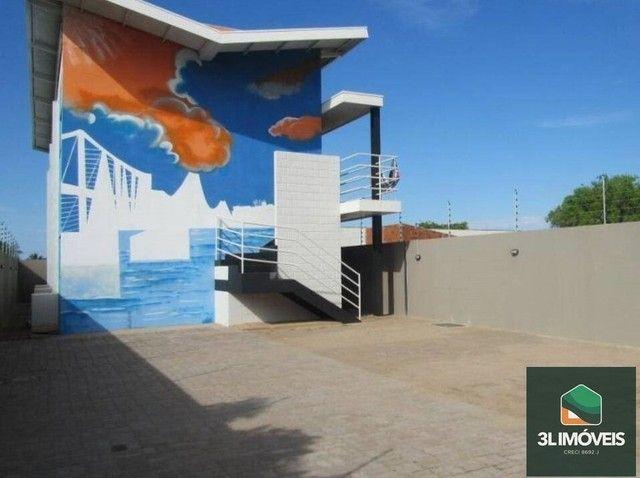 Apartamento para aluguel, 2 quartos, 1 vaga, Jardim Alvorada - Três Lagoas/MS - Foto 2