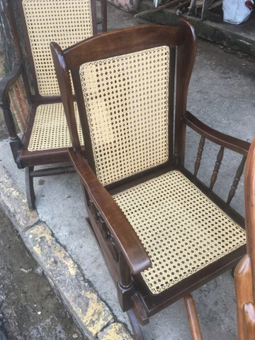 Vendo cadeiras - Foto 4