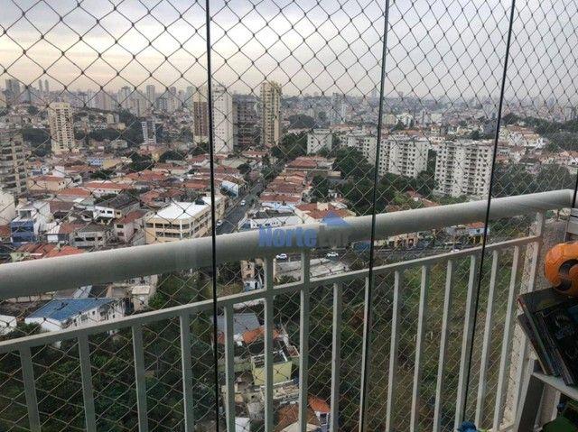 Lindo Apartamento Condomínio Mundo Apto Santana - Foto 9