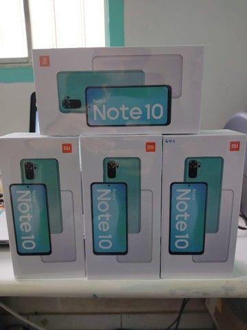 Smartphone Xiaomi Redmi Note 10