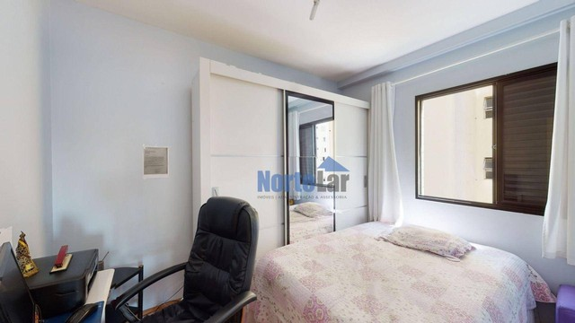 Apartamento a venda na Condomínio Modern Home - Foto 19