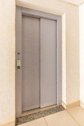 Apartamento para aluguel, 2 quartos, 1 vaga, Condomínio Solar dos Lagos - Três Lagoas/MS - Foto 3