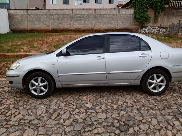 Corolla XLI 1.8 - Foto 4