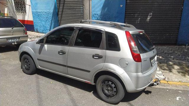 Fiesta 1.0 - 4 portas  - Foto 2