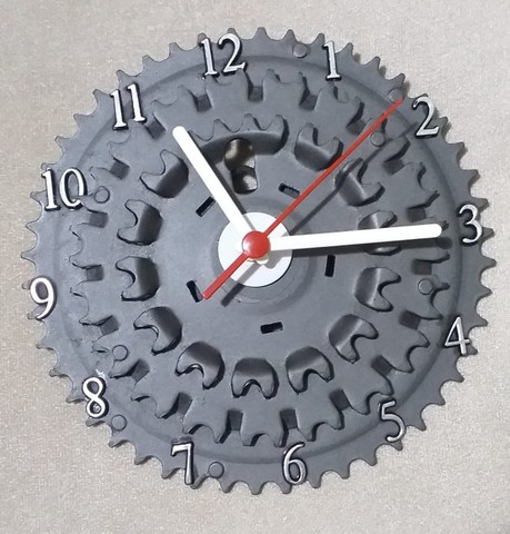Relógios Artesanais - Foto 3