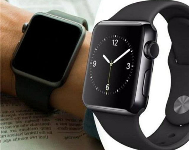 Relógios inteligentes  - Foto 3