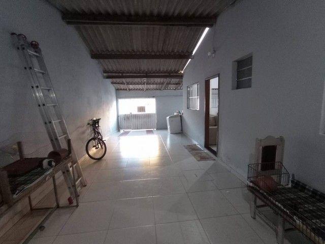 C.F - Casa para venda com 2 quartos em Planície da Serra - Serra - ES - Foto 3