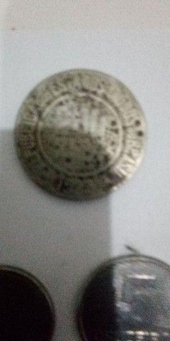 Vende-se moedas antigas para colecionadores e simpatizantes - Foto 4