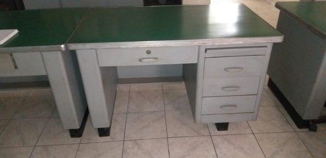mesas de aço - Foto 5