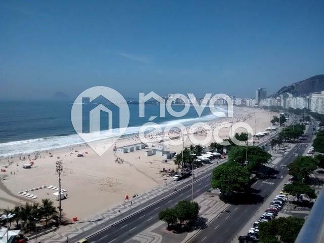 Apartamento à venda com 2 dormitórios em Copacabana, Rio de janeiro cod:BO2AP53840 - Foto 12
