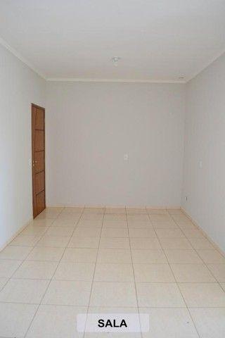 Apartamento para aluguel, 1 quarto, 1 vaga, Jardim Alvorada - Três Lagoas/MS - Foto 5