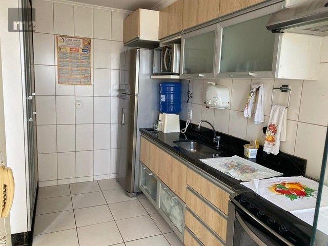 Apartamento à venda com 2 dormitórios em Setor oeste, Goiânia cod:M22AP1449 - Foto 6
