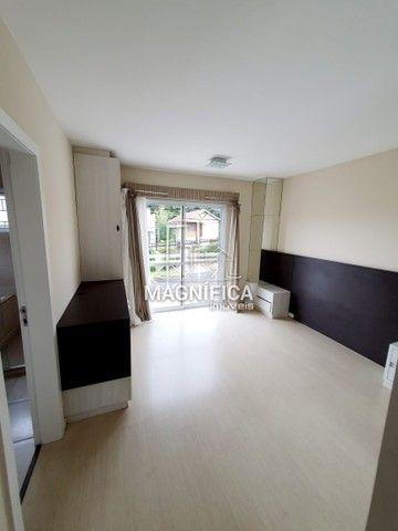 SOBRADO com 3 dormitórios à venda com 292.15m² por R$ 950.000,00 no bairro Mercês - CURITI - Foto 14