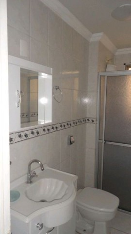 LOCAÇÃO | Apartamento, com 3 quartos em Jardim Novo Horizonte, Maringá - Foto 8