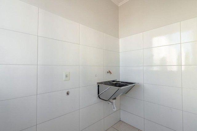 Apartamento para aluguel, 2 quartos, 1 vaga, Jardim Santa Aurélia - Três Lagoas/MS - Foto 6
