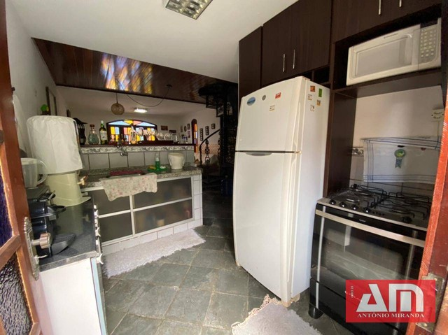 Vendo Excelente Casa Mobiliada em Condomínio em Gravatá - Foto 2