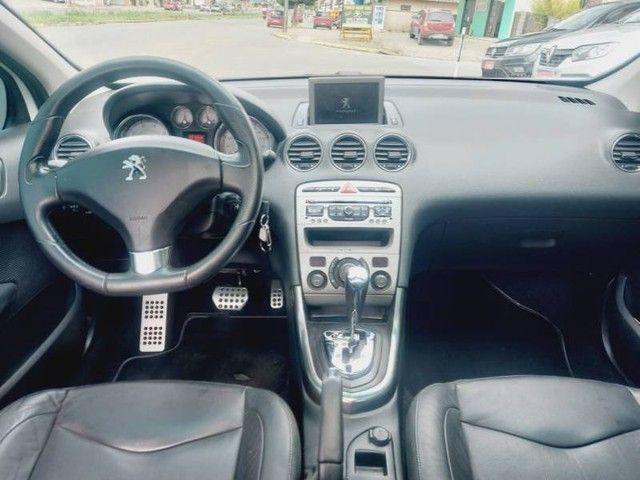 Peugeot 408 Sedan Griffe 1.6 16V - Foto 5