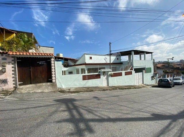 Linda casa no Centro de São Gonçalo/Camarão - Aluguel