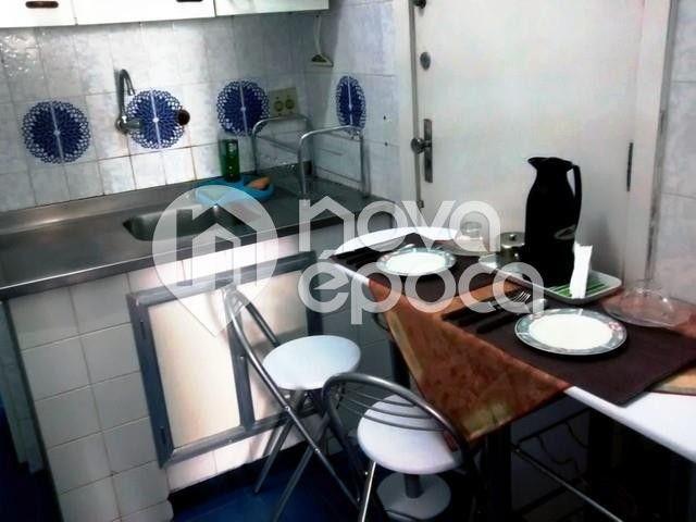 Apartamento à venda com 2 dormitórios em Copacabana, Rio de janeiro cod:BO2AP53840 - Foto 8