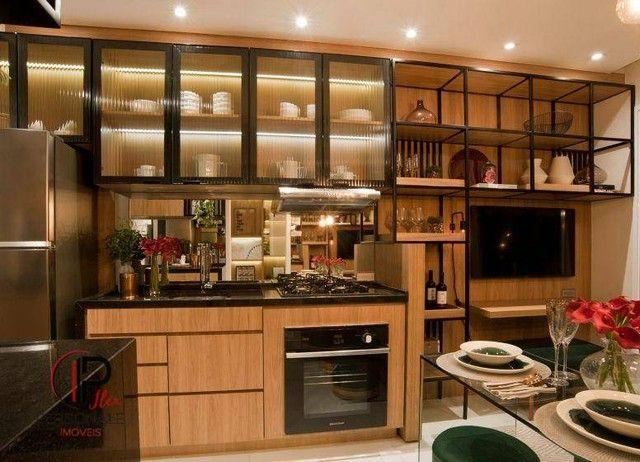 Apartamento à venda, 31 m² - Penha - São Paulo/SP - Foto 3