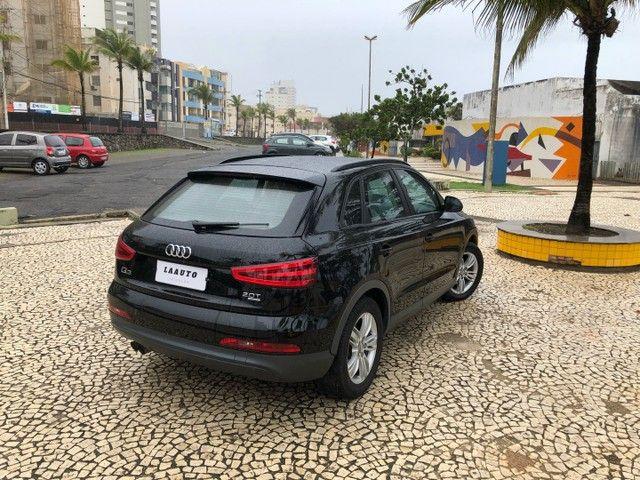 Audi Q3 Blindado  - Foto 6