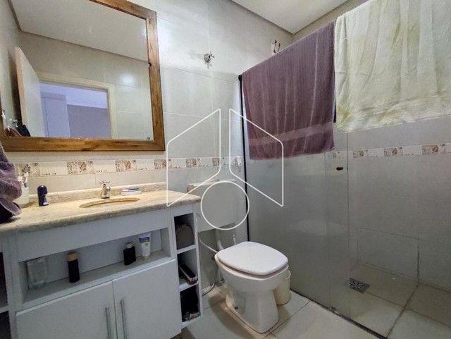 Casa para alugar com 4 dormitórios em Jardim acapulco, Marilia cod:L15181 - Foto 11
