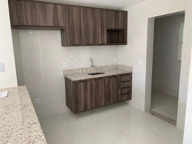 Apartamento 3/4 com suíte no Candeias, Prédio Novo!!! - Foto 7