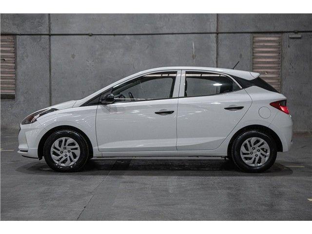 Hyundai Hb20 2020 1.0 12v flex sense manual - Foto 13