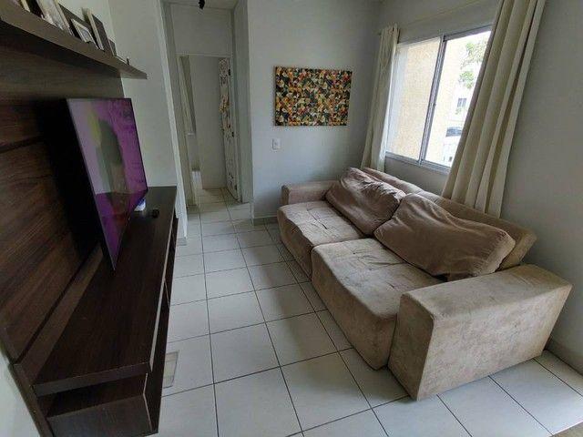 Apartamento com 2 quartos em Praia da Baleia - Serra - ES - Foto 2