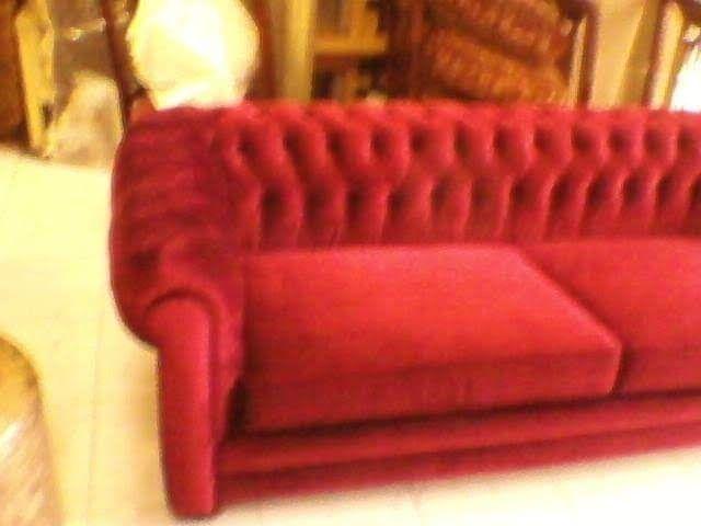 Promoção para reforma de sofá  - Foto 5