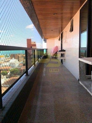 Apartamento à venda com 4 dormitórios em Manaíra, João pessoa cod:psp532 - Foto 4