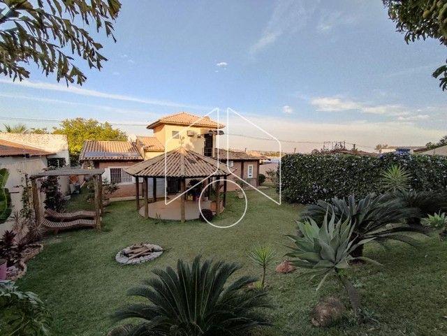 Casa para alugar com 4 dormitórios em Jardim acapulco, Marilia cod:L15181 - Foto 3