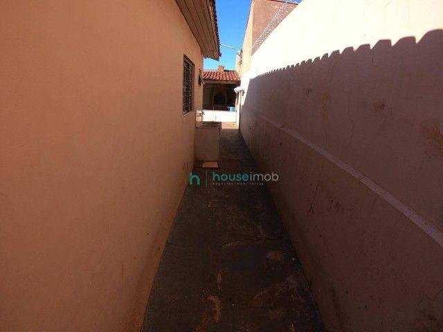 Casa à venda, 100 m² de área construída por R$ 140.000 - Conjunto Habitacional Orlando Qua - Foto 7