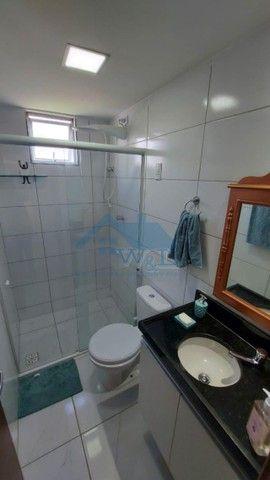 Vendo Apto de 3 quartos com uma suíte no Bairro do Bessa em João Pessoa-PB. - Foto 9