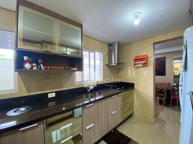 Apartamento Garden 02 quartos no Boneca do Iguaçu, São José dos Pinhais - Foto 15