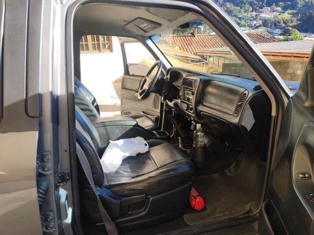 Ford Ranger XLT 2.3 Cabine Dupla TOP DE LINHA - Foto 5